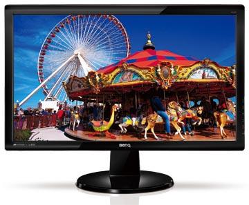 BenQ | GL2450H | GL2450H | 24 inch | LED | 1920 x 1080 pixeli | 16:9 | 250 cd/m² | 2 ms | Dimensiune punct 0.273 mm | D-Sub | HDMI | Negru