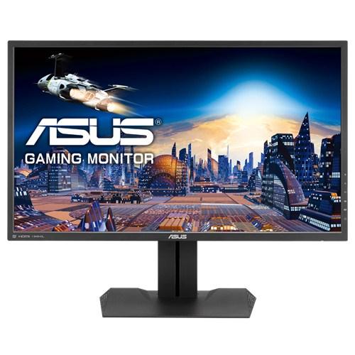 Asus | MG279Q | Asus Gaming monitor 27inch 2K WQHD IPS 4ms | 27 inch | LED | 2560 x 1440 pixeli | 350 cd/m² | 100000000:1 | 4 ms | Dimensiune punct 0.233 mm | Unghi vizibilitate 178/178 ° | 1 x HDMI | 1 x Display Port | USB 2 x USB | 2 x 2 W | Kensingto