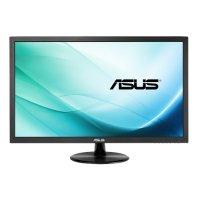 Asus | VP247T | Asus VP247T Monitor 23.6 1920x1080 1ms | 23.6 inch | LED | 1920 x 1080 pixeli | 16:9 | 250 cd/m² | 100000000:1 | 1 ms | Unghi vizibilitate 170/160 ° | 1 x D-Sub | 1 x DVI | 2 x 2 x 1.5 W | Negru