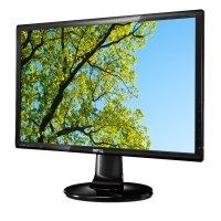 BenQ | GL2460HM | GL2460HM | 24 inch | LED | 1920 x 1080 pixeli | 250 cd/m² | 2 ms | D-Sub | DVI | HDMI | 2 x 1 W | Negru