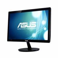 Asus | VS207T-P | ASUS 19.5inch 5ms 1600x900 Black | 19.5 inch | LED | 1600 x 900 pixeli | 16:9 | 250 cd/m² | 80000000:1 | 5 ms | 1 x D-Sub | 1 x DVI | 2 x 1 W | Negru