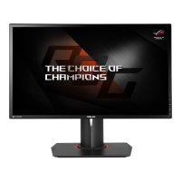 Asus | PG248Q | Asus ROG Swift Monitor 24 inch FullHD 180Hz | 24 inch | LED | 1920 x 1080 pixeli | 16:9 | 350 cd/m² | 1000:1 | 1 ms | Dimensiune punct 0.276 mm | Unghi vizibilitate 170/160 ° | 1 x HDMI | 1 x Display Port | USB 2 x USB | Kensington lock
