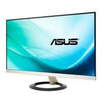VZ249H   Asus Eye Care monitor 23.8inch Full HD   23.8 inch   LED   1920 x 1080 pixeli   16:9   250 cd/m²   80000000:1   5 ms   Dimensiune punct 0.265 mm   Unghi vizibilitate 178/178 °   1 x D-Sub   1 x HDMI   2 x 1.5 W   Kensington lock   Auriu-Negru
