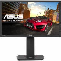 Asus | MG24UQ | Asus Gaming Monitor 23.6inch 4K UHD IPS 4ms | 23.6 inch | LED | 3840x2160 pixeli | 16:9 | 300 cd/m² | 100000000:1 | 4 ms | Unghi vizibilitate 178/178 ° | 2 x HDMI | 1 x Display Port | 1 x 2 W | 1 x Kensington lock | Negru