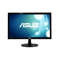 Asus | VS207DF | Asus 19.5' LED Wide Screen VS207DF 5ms | 19.5 inch | LED | 1366 x 768 pixeli | 16:9 | 200 cd/m² | 80000000:1 | 5 ms | Unghi vizibilitate 90/65 ° | 1 x D-Sub | Kensington lock | Negru