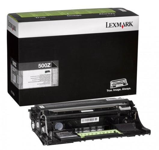 lexmark50f0z00