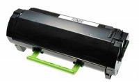 Toner compatibil Lexmark 502U pentru MS510, MS610, 20000p