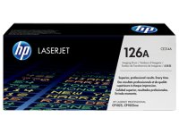 Unitate de imagine originala HP 126A compatibila CP1025, M175, M176, 14.000 pag black, 7.000 pag color