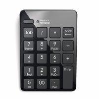 Keypad numeric