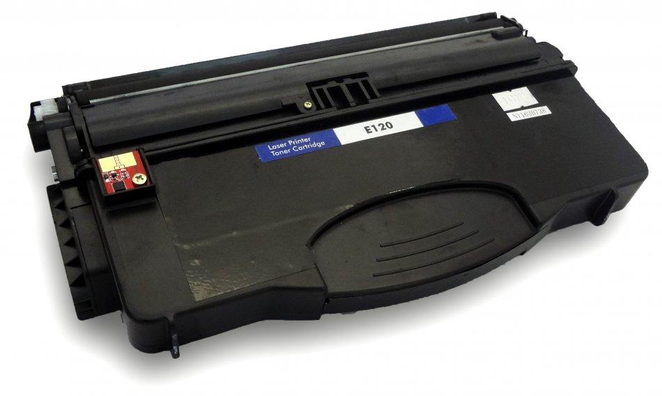 compatibil Lexmark E120