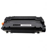 Toner compatibil HP CE255X / CRG724H pentru HP LaserJet P3015, M521, M525, Canon LBP 3580, LBP 6750, LBP 6780, MF 510, MF 512, MF 515, 12500 pag