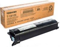 Toner Original Toshiba T1810E pentru E-Studio 181, 182, 211, 212, 242, 24000pag