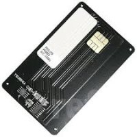 Chip / cartela resetare Philips MFD 6020W, 6050W, 6080, 5.5k