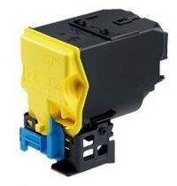 Toner Original Yellow Minolta TN50Y, pentru Bizhub C3100P