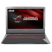 ASUS ROG G752VT-GC078T | 17.3 inch | 1920 x 1080 pixeli | Core i7 | 6700HQ | 2.6 GHz | Capacitate memorie 16 GB | DDR4 | Capacitate HDD 1000 GB | Viteza HDD 7200 RPM | Capacitate SSD 128 GB | Tip unitate optica 6X Blu-Ray (Read) | GeForce GTX970M | GDDR5