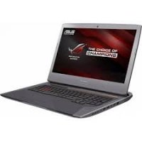 Asus ROG G752VY-GC178T | 17.3 inch | LED back-lit Slim | 1920 x 1080 pixeli | Core i7 | 6700HQ | 2.6 GHz | Capacitate memorie 2 x 8 GB | DDR4 | Capacitate HDD 1000 GB | Viteza HDD 7200 RPM | Capacitate SSD 128 GB | Tip unitate optica 6X Blu-Ray (Read) | G