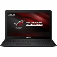 Asus GL552JX-DM188D | 15.6 inch | Full HD LED back-lit | 1920x1080 pixeli | Core i7 | 4720HQ | 2.6 GHz | Capacitate memorie 8 GB | DDR3 | Numar total sloturi 2 | Capacitate HDD 1000 GB | Viteza HDD 5400 RPM | Capacitate SSD 128 GB | GeForce | GTX 950M | I