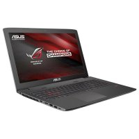 Asus GL752VW-T4015D | 17.3 inch | LED back-lit Slim | 1920 x 1080 pixeli | Core i7 | 6700HQ | 2.6 GHz | Capacitate memorie 8 GB | DDR4 | Capacitate HDD 1000 GB | Viteza HDD 7200 RPM | Tip unitate optica 8X Super Multi with Double Layer | GeForce GTX960M |