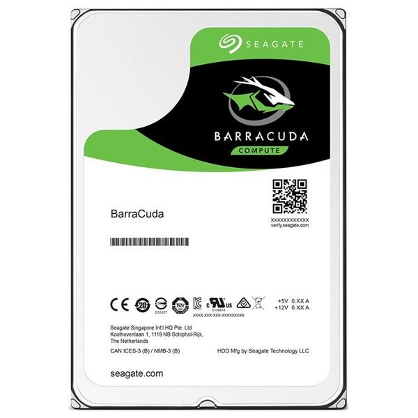 HDD  Notebook 2.5'  2TB 5400rpm 128M SATA3 SEAGATE  'ST2000LM015'