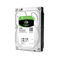 HDD  3TB   7200 64M S-ATA3 'Barracuda' SEAGATE 'ST3000DM008'