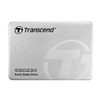 SSD TRANSCEND SSD230S 512Gb 3D NAND SATA 3 Aluminium