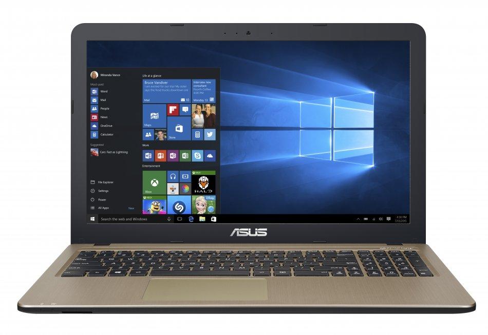 Asus X540LA-XX006D | 15.6 inch | 1366 x 768 pixeli | Core i3 | 4005U | Capacitate memorie 4 GB | DDR3L | Capacitate HDD 500 GB | Viteza HDD 5400 RPM | Intel HD Graphics 4400 | Wireless 802.11 b/g/n | Bluetooth | VGA web camera | Carduri de memorie suporta
