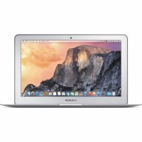 Apple | MJVP2 | Macbook Air | 11.6 inch | 1366 x 768 pixels pixeli | Intel Broadwell | Core i5 | 1.6 GHz | Capacitate memorie 4 GB | LPDDR3 | 1600 MHz | Capacitate Flash 256 GB | Intel HD Graphics | 6000 | Wireless Wi-Fi 802.11ac | Bluetooth | 720p FaceTi