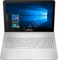 Asus N552VX-FY022D | 15.6 inch | LED back-lit | 1920 x 1080 pixeli | Core i5 | 6300HQ | 2.3 GHz | Capacitate memorie 8 GB | DDR4 | Capacitate HDD 1000 GB | Viteza HDD 7200 RPM | Tip unitate optica 8X Super Multi with Double Layer | GeForce GTX 950M | Capa
