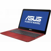 Asus X556UJ-XX098D | 15.6 inch | 1366 x 768 pixeli | Core i5 | 6200U | 2.3 GHz | Capacitate memorie 4 GB | DDR3 | Capacitate HDD 1000 GB | Viteza HDD 5400 RPM | Tip unitate optica 8X Super Multi with Double Layer | GeForce | 920M | Capacitate memorie vide
