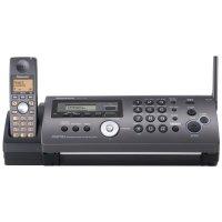 Fax Panasonic , hartie normala, film, receptor dect (KX-FC268FX-T)