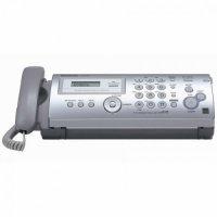 Fax Panasonic  hartie normala, film (KX-FP207FX-S)