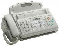 Fax Panasonic , hartie normala, film (KX-FP701FX)