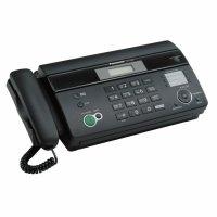 Fax Panasonic hartie termica (KX-FT982FX-B)