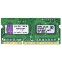 Kingston SODIMM 4GB DDR3 1333MHz (KVR13S9S8/4)