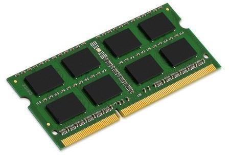 Kingston SODIMM 2GB DDR3 1600MHz  (KVR16S11S6/2)