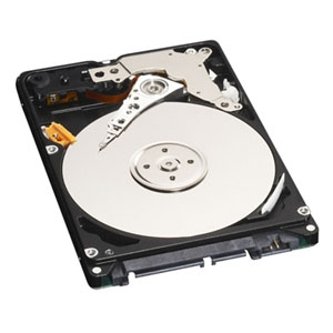 HDD Notebook WD BLUE 750GB 5400rpm 8MB SATA3 (WD7500BPVX)