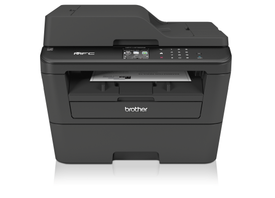 Brother MFCL2720DW, Multifunctional laser mono A4 (print/copy/scan/fax),  viteza printare: 30 ppm, rezolutie: 2400x600 dpi, copiere: 30 cpm, Fax 33.6 kbps, rezolutie scanare: 2400x600, ADF: 35coli, memorie 64 MB , copiere independenta PC, scanare catre e-