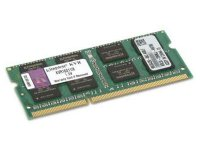 Kingston SODIMM 8GB DDR3 1600MHz (KVR16S11/8)