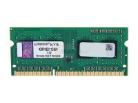 Kingston SODIMM 4GB DDR3 1600MHz (KVR16S11S8/4)