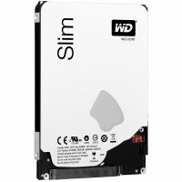 HDD  Notebook 2.5'  750GB 5400rpm 16M SATA3 WD  (WD7500LPCX)