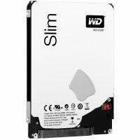 HDD  Notebook 2.5'  750GB 5400rpm 16M SATA3 WD  (WD7500LPCX)
