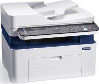 Xerox WorkCentre 3025NI,Multifunctional laser mono A4 ( print/copy/scan), viteza printare: 20 ppm, rezolutie printare: 1200x1200 dpi, fpo 8.5s, memorie: 128MB, GDI, tava 150 coli, ADF 40 coli;rezolutie copiere: 600x600dpi, fco 10 sec; rezolutie scanare :