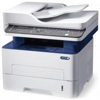 Xerox WorkCentre 3215, Multifunctional laser mono A4 ( print/copy/scan), viteza printare: 26ppm, max 4800x600dpi, fpo 8.5 sec, memorie 256MB, ADF 40 coli, tava 250 coli, limbaje PCL6/5e, PS3; copy: max 1200x1200dpi, fco 10 sec; scan : max 600x600dpi, colo