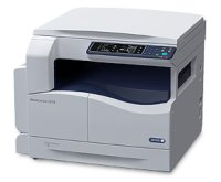 WorkCentre 5021, Multifunctional A3 (copy/print/scan), max 20 ppm,  platan, 600x600dpi, HBPL, fpo 14s, 128MB, alim 100+250 coli (max 850), duty 31,7k/luna, toner start 2500p, USB, consumabile : toner 006R01573, drum 013R00670