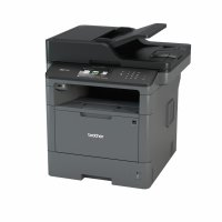 Brother MFCL5750DW, Multifunctional laser mono A4 (print/copy/scan/fax), viteza printare: 40 ppm, rezolutie printare: 1200x1200 , viteza copiere: 40 ppm, rezolutie copiere: 1200x600 , Fax 33600 , Scanner 1200x1200 , PCL& BRScript3 , memorie 256MB , ADF: 5