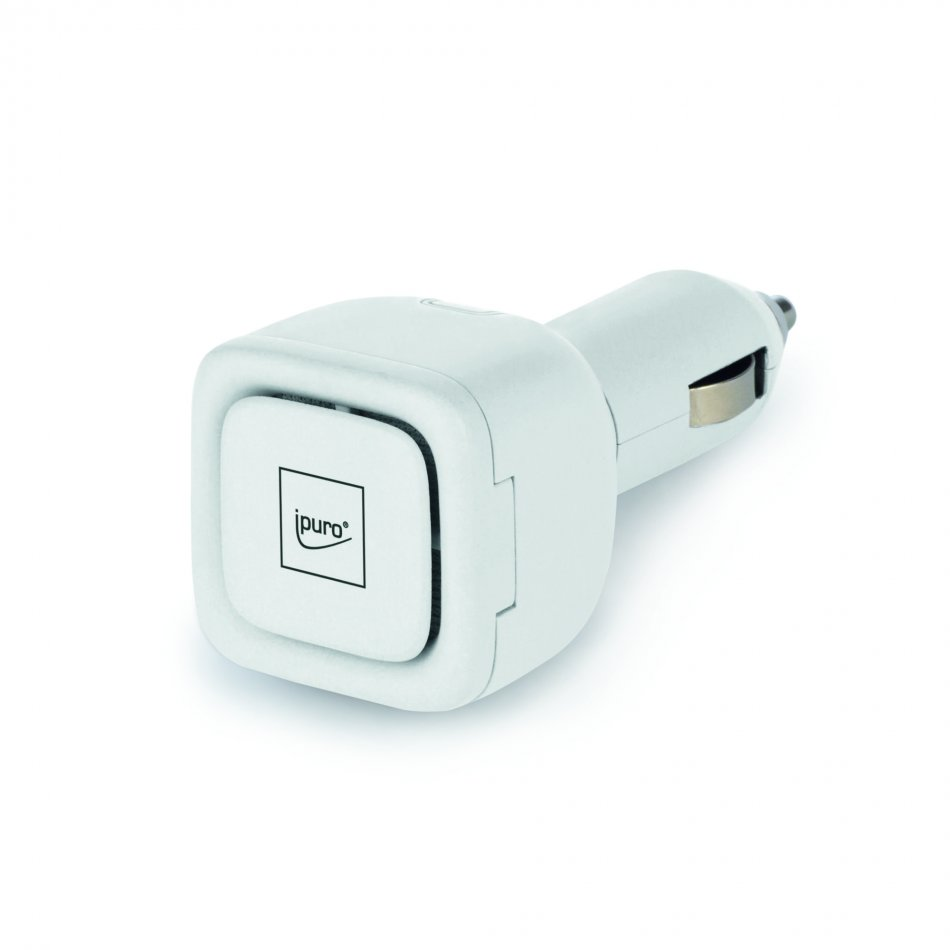 IPU0396electric car diffuser white