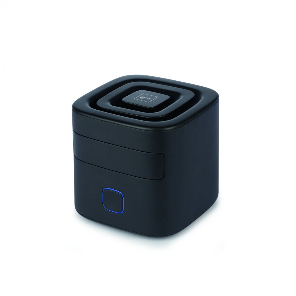 IPU0389cube blackelectric room diffuser