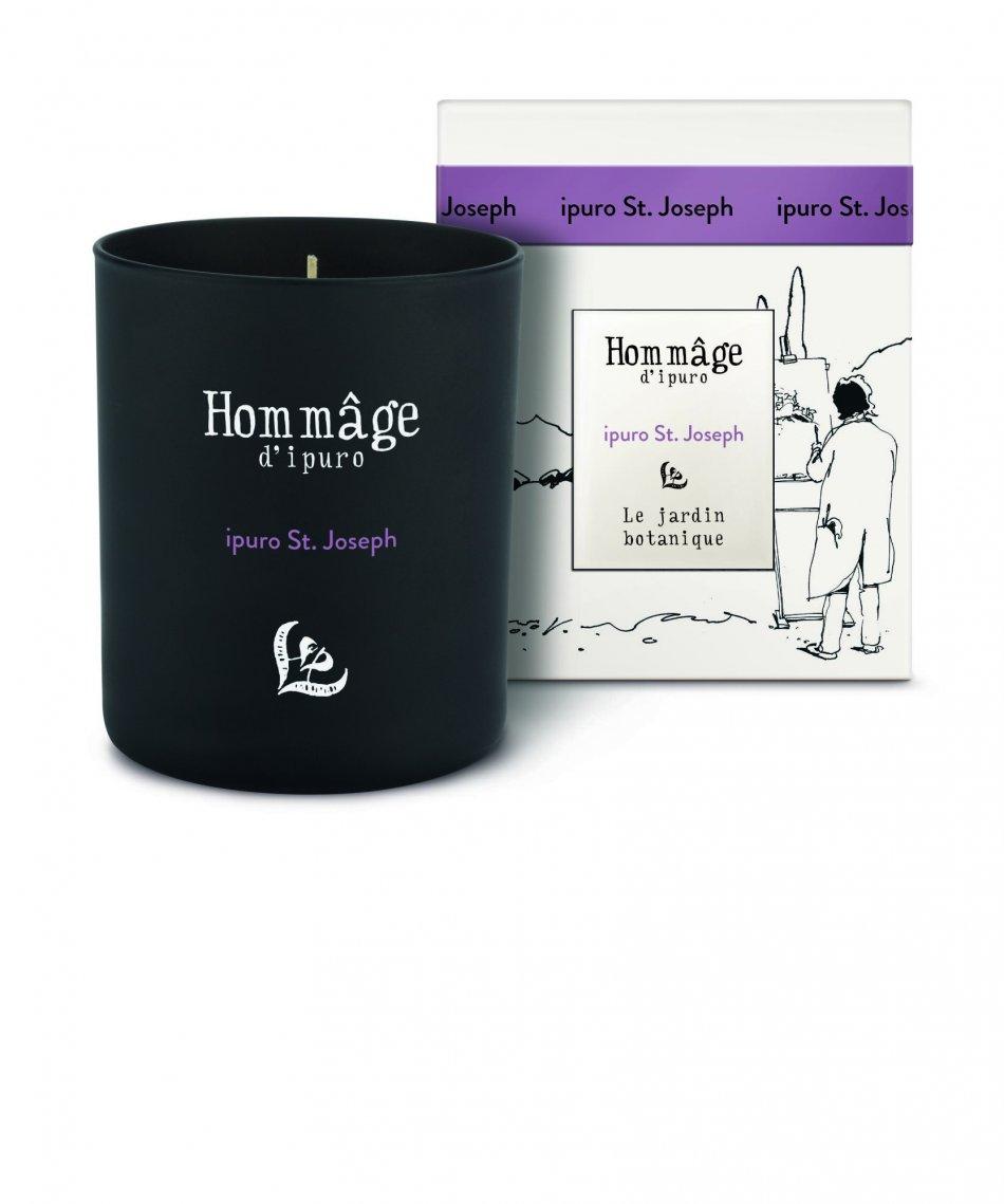 IPU0372St. Josephscented candle