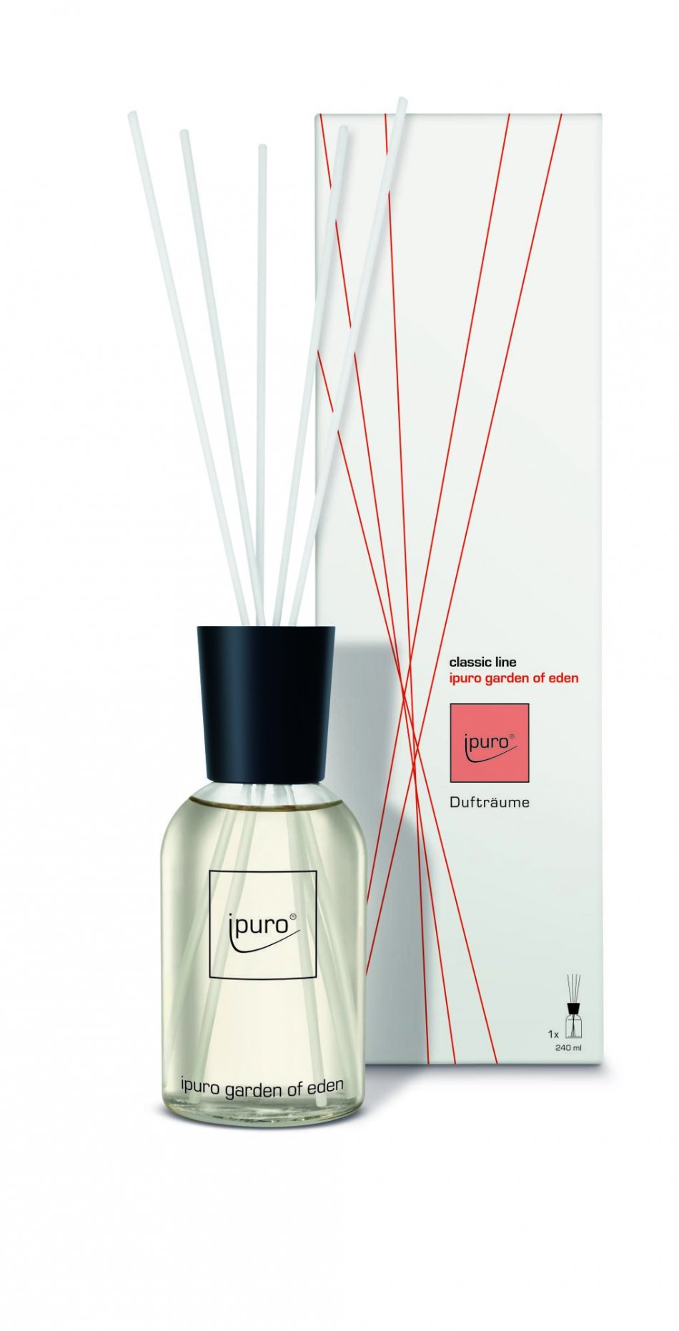 IPU0187garden of eden240ml diffuser