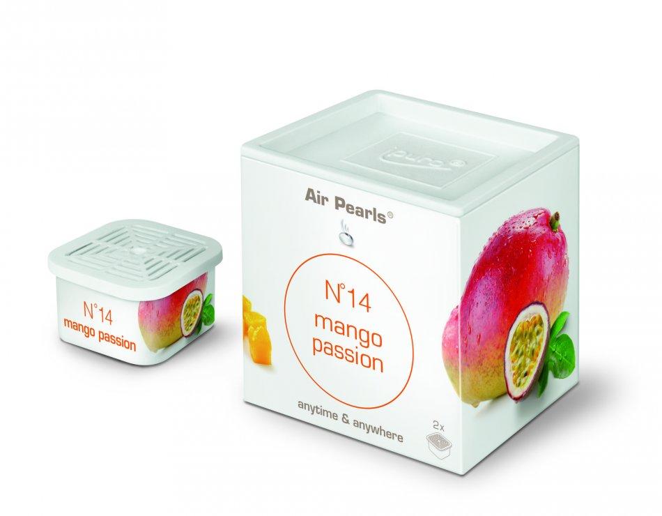 IPU0411N°14 mango passion2x fragrance capsule